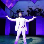 Black Ensemble Theatre Toasts Mr. Show Business:  Sammy Davis, Jr.