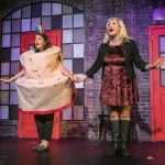 She the People Sets the Bar High at Second City